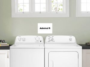 Admiral Appliance Repair Bloomfield